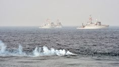 EE.UU. realiza un estudio de un muelle en el Pacífico Sur sospechoso de formar parte de una base militar china