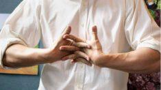Los investigadores podrían explicar por qué crujirse los nudillos hace ese ruido