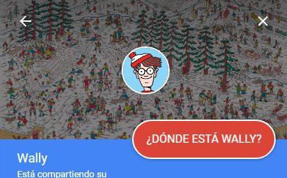 ¿Quieres jugar en Google Maps? Ahora puedes buscar a Waldo y a sus amigos