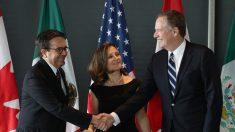 México lanza propuesta automotriz mientras avanza lentamente renegociación TLCAN