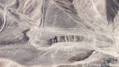 Enigmáticos geoglifos de Palpa 500 años más antiguos que los de Nazca desconciertan a los científicos