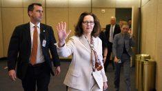 Senado de EEUU confirma a Gina Haspel como la primera mujer directora de la CIA