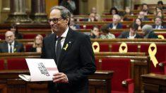 El Gobierno español cree