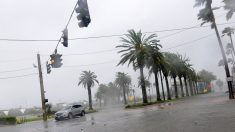El sur de Florida se halla bajo advertencia de inundaciones