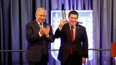 Trump agradece a Paraguay traslado de su embajada a Jerusalén y espera más