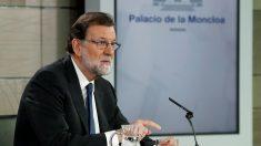 Rajoy reivindica su legitimidad y acusa a Sánchez de debilitar a España