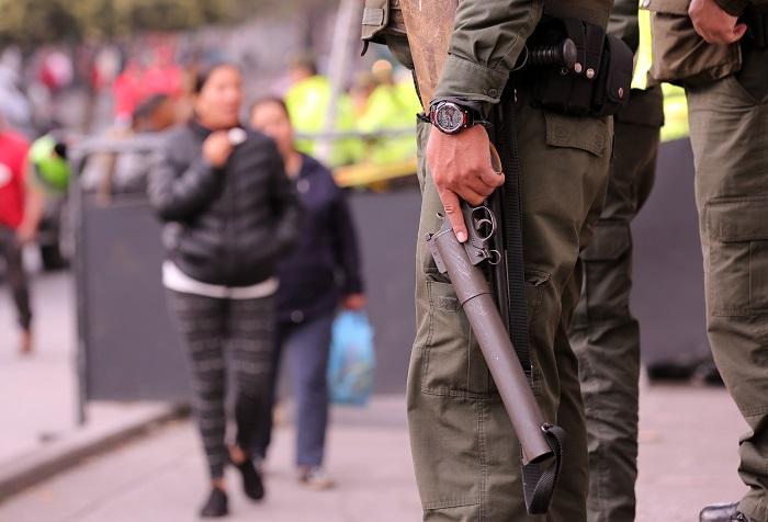 Detienen en Colombia al exjefe de sicarios de Pablo Escobar por extorsión