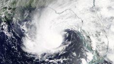 Alberto toca tierra en el extremo noroeste de Florida