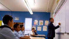 EE.UU.: Arizona importa maestros extranjeros debido a bajos salarios