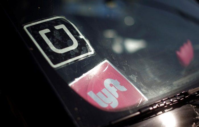 Walmart termina asociación para entregas de abarrotes con Uber y Lyft
