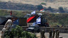 Israel bombardea objetivos de Irán en Siria en respuesta a ataque en Altos del Golán