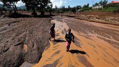 Principal fiscal de Kenia ordena investigación sobre desastre en represa