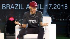 Neymar busca recuperarse a tiempo para el Mundial en medio de incertidumbre sobre su futuro en PSG