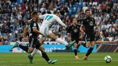 Atlético Madrid se asegura segundo lugar en España, Madrid vapulea al Celta