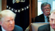 EEUU podría sancionar a las empresas europeas que trabajen con Irán: Bolton