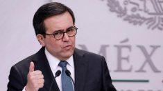 México ve poco probable acuerdo en TLCAN esta semana, pero no descarta firma este año
