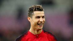 Ronaldo y Eder lideran nómina de 35 nombres de Portugal para el Mundial