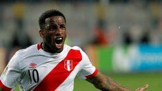 Jefferson Farfán lidera nómina preliminar de Perú de 24 jugadores para el Mundial