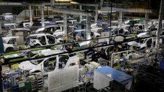 Asociación fabricantes de autos Japón espera que nuevo TLCAN mantenga libre comercio y aranceles bajos