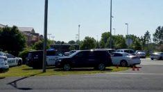 Dos heridos en tiroteo en escuela de Indiana: policía