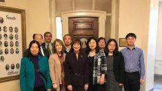 El Senado del Estado de Missouri aprueba resolución que condena la sustracción forzada de órganos en China