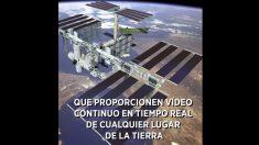 Bill Gates respalda la compañía que planea grabar en video todo lo que ocurre en la Tierra, todo el tiempo