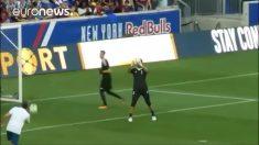 Gianluigi Buffon se despide este sábado de la Juventus