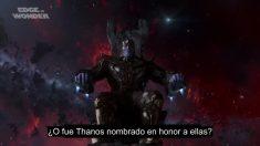 """""""Avengers: Infinity War"""", Thanos y los Illuminati en una revelación definitiva"""