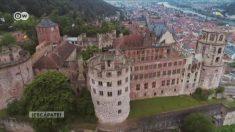 Castillo de Heidelberg, una visita al pasado renascentista de Alemania