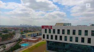 Ahora Netflix vale casi tanto como Disney