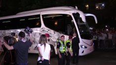 El Real Madrid llega a Kiev con el reto de ganar su decimotercera Liga de Campeones