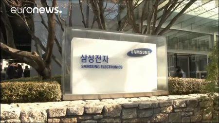 Samsung deberá pagar 539 millones de dólares a Apple por plagio