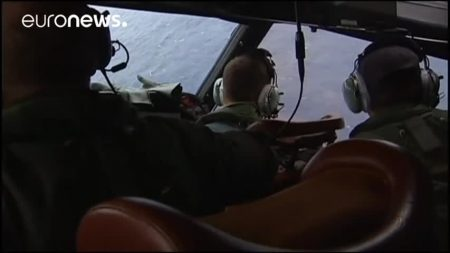 Finaliza sin éxito la búsqueda del avión de Malaysia Airlines desaparecido en 2014