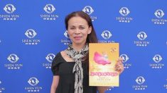Shen Yun logra proyectar una espiritualidad que es impresionante, dice bailarina de ballet clásico