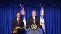 En controvertida decisión, República Dominicana establece relaciones con el régimen comunista chino