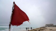 Alberto arroja fuertes lluvias en Florida a su paso por el Golfo de México