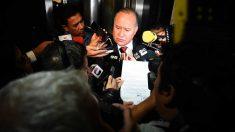 Horacio Cartes renuncia como presidente de Paraguay para asumir como senador