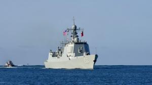 EE. UU. retira invitación a China en ejercicio naval del Pacífico tras agresión en el mar