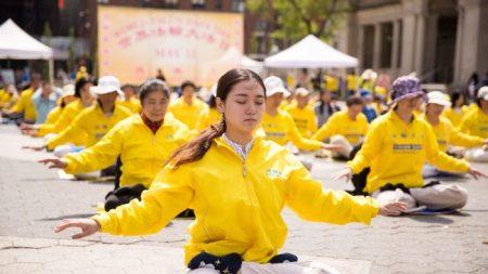 Cómo una práctica espiritual tradicional cambió las vidas de estas personas