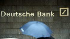 El problema del Deutsche Bank