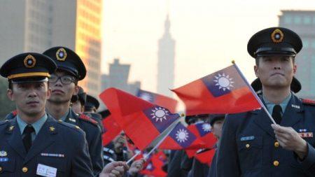 China infiltra los sitios web de hospitales militares taiwaneses para obtener inteligencia militar