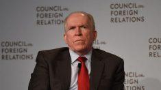 Trump sugiere que el director de la CIA de Obama, John Brennan, cometió delito