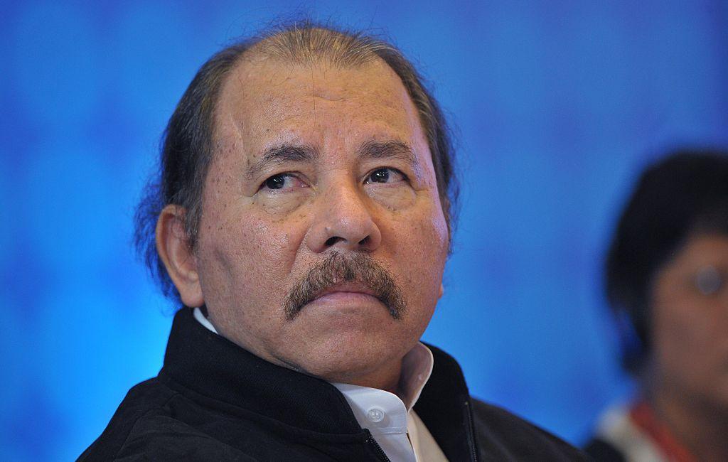 Ortega oficializa su candidatura para un cuarto mandato en Nicaragua