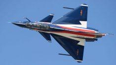 Exclusivo: Un caso de tecnología financiada por el Pentágono fortalece a las Fuerzas Armadas de Beijing