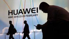 Los nombres de código secreto que usan Huawei y ZTE para referirse el uno al otro