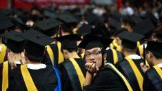 Documento filtrado expone la cultura de informantes en las universidades chinas