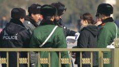 Un audio filtrado de una reunión de funcionarios chinos demuestra un sistemático hostigamiento hacia los peticionarios