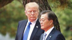 Antes de la Cumbre Trump-Kim, Corea del Sur envía señales contradictorias a Estados Unidos