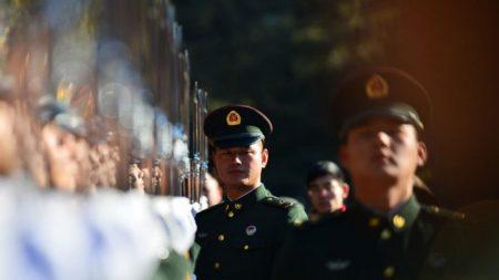 El ataque con armas sónicas demuestra el programa experimental de China