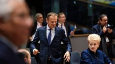 """Líderes de la Unión Europea invocan estrategia marxista al formar un """"frente unido"""" contra Trump"""